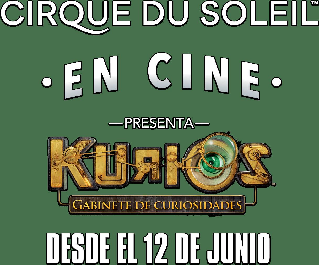 Cirque du Soleil en Cines Presenta KURIOS – Gabinete de Curiosidades