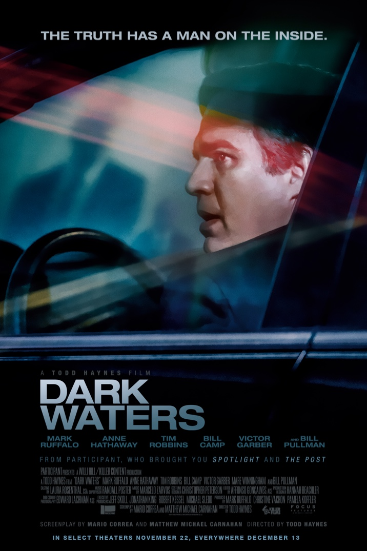 Poster image for Dark Waters