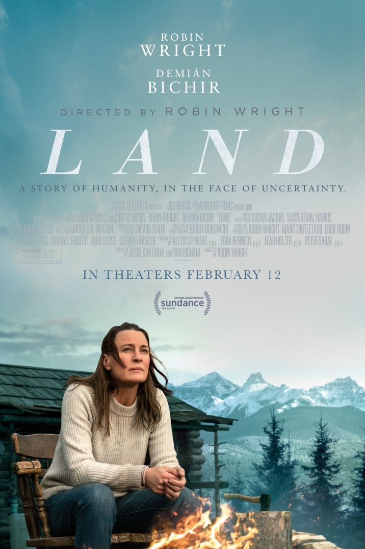 Poster image for Land