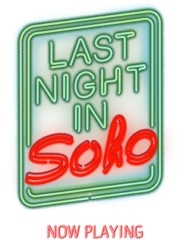 Title or logo for Last Night In Soho