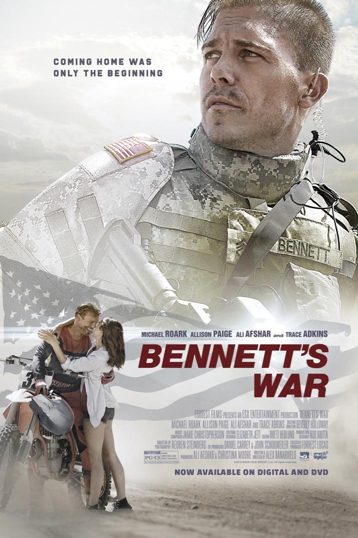 Poster image for Bennett's War