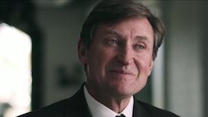 Gretzky Interview