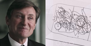 Gretzky and Tracing