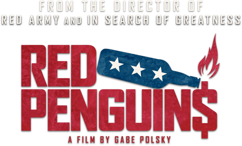 Red Penguins: Synopsis | Red Penguins Documentary LLC