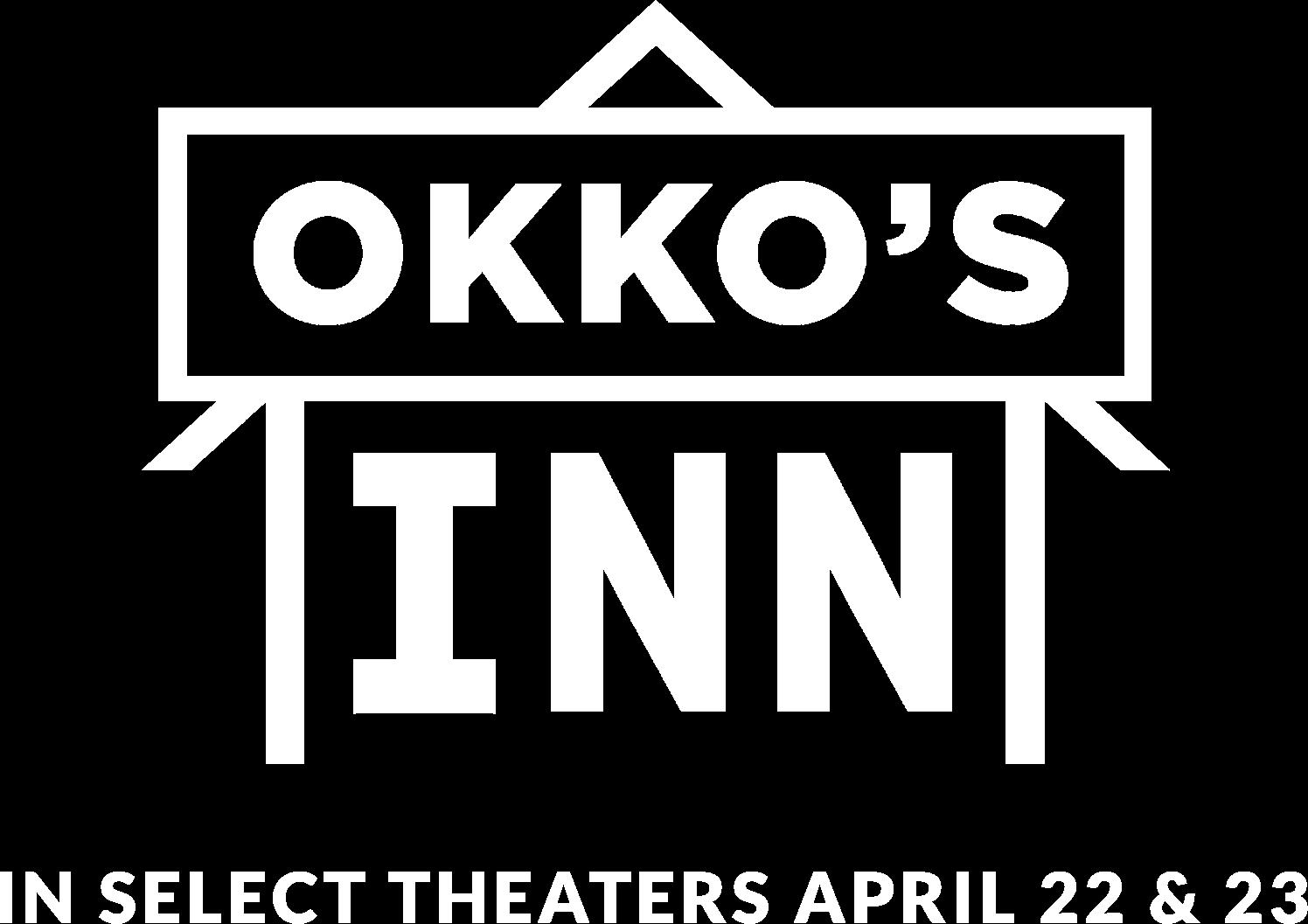 Okko's Inn: Synopsis | GKIDS Films