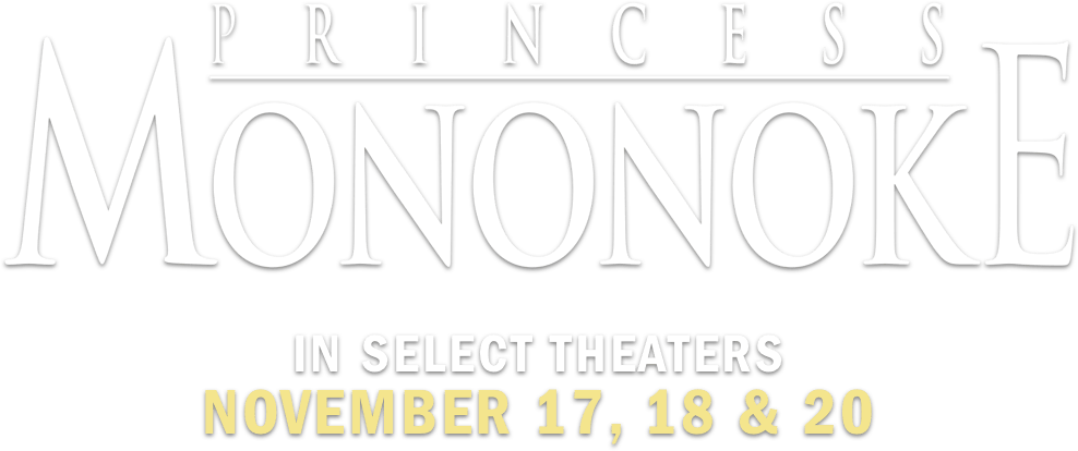 Princess Mononoke: Synopsis | GKIDS Films