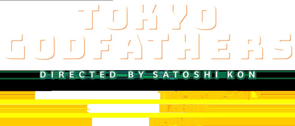 Tokyo Godfathers: Synopsis | GKIDS Films