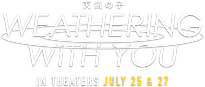 Weathering With You: Synopsis | GKIDS Films