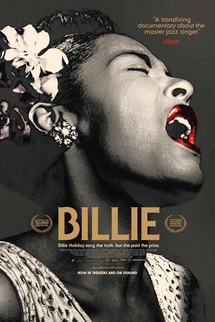 Poster image for Billie