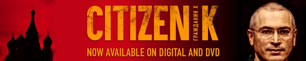 Poster image for Citizen K