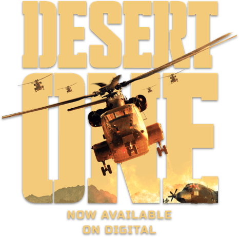Desert One: Synopsis | Greenwich Entertainment