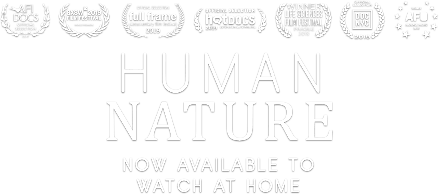 Human Nature: Synopsis | Greenwich Entertainment
