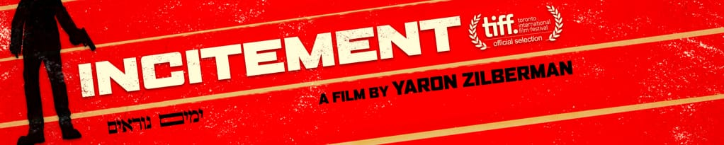Poster image for Incitement