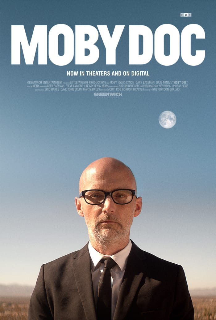 Moby Doc | Official Website | May 28 2021