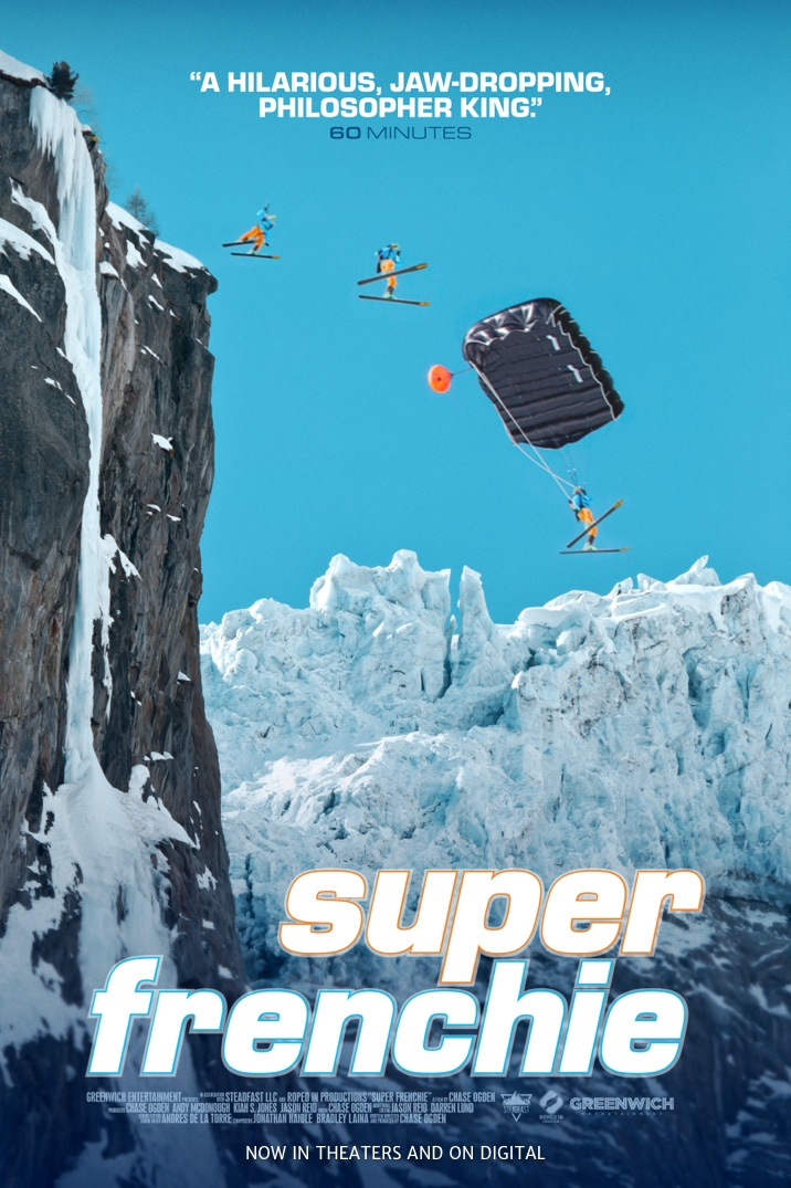 Poster image for Super Frenchie