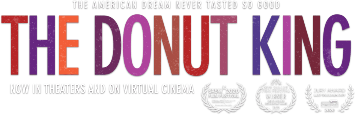 The Donut King: Synopsis | Greenwich Entertainment