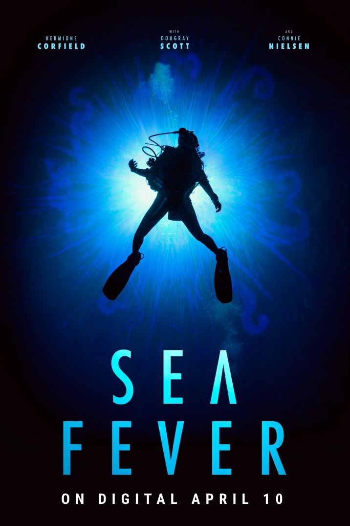 Poster image for Sea Fever