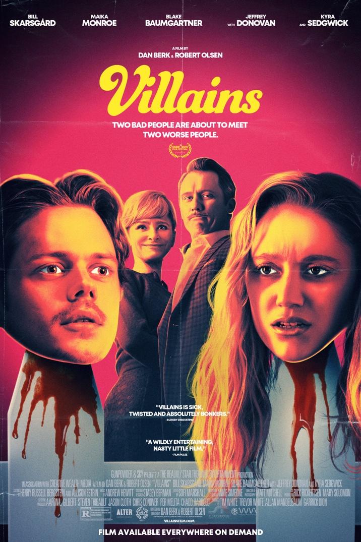 Poster image for Villains