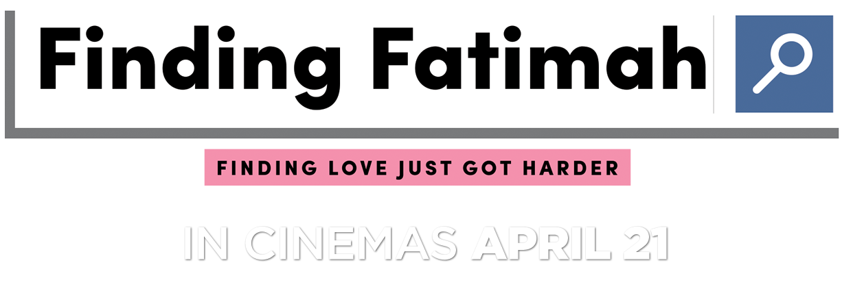 Finding Fatimah : Synopsis | Icon Film Distribution