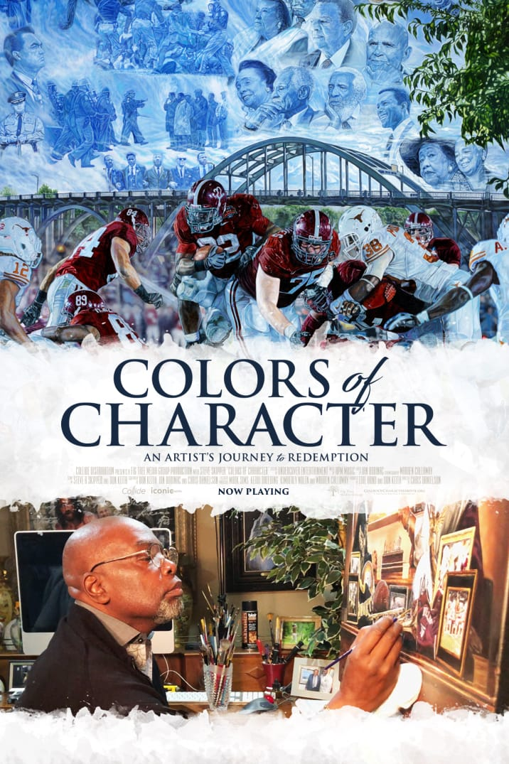 Poster image for Colors of Character