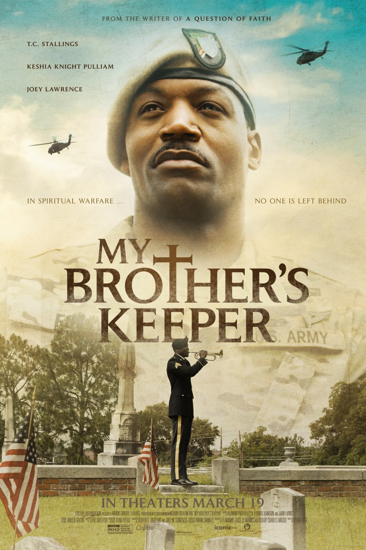Poster image for My Brother's Keeper