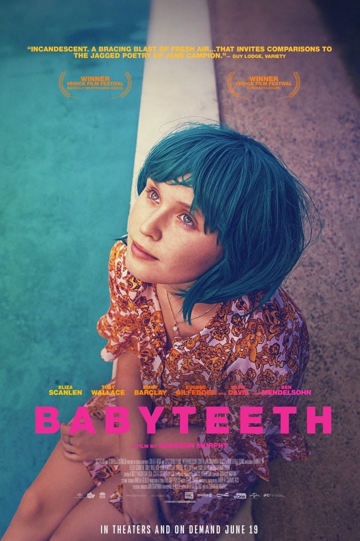 Poster image for Babyteeth