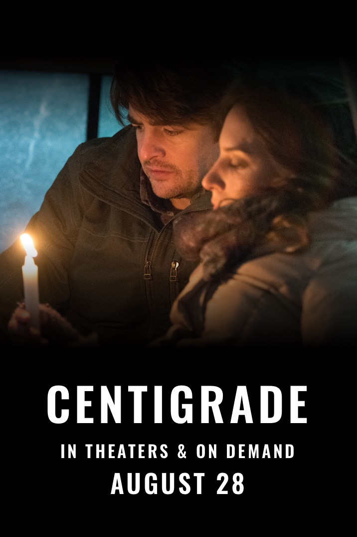 Poster image for Centigrade