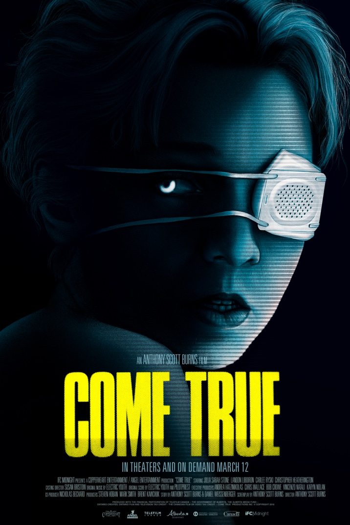 Poster image for Come True