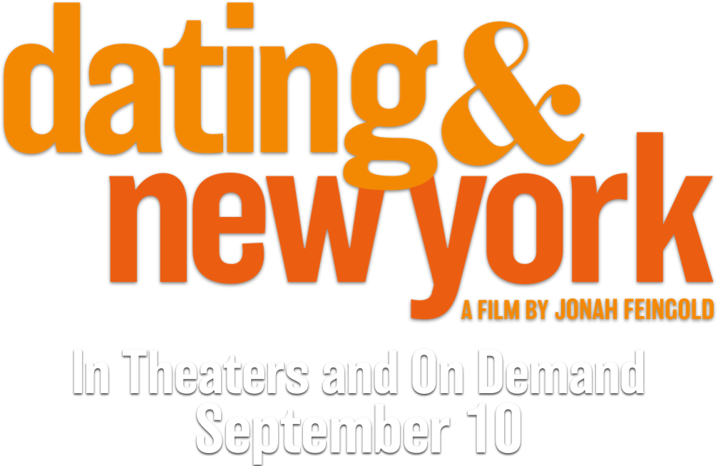 Title or logo for Dating & New York
