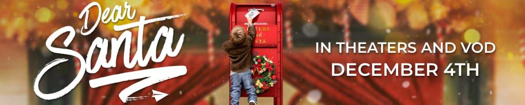Poster image for Dear Santa