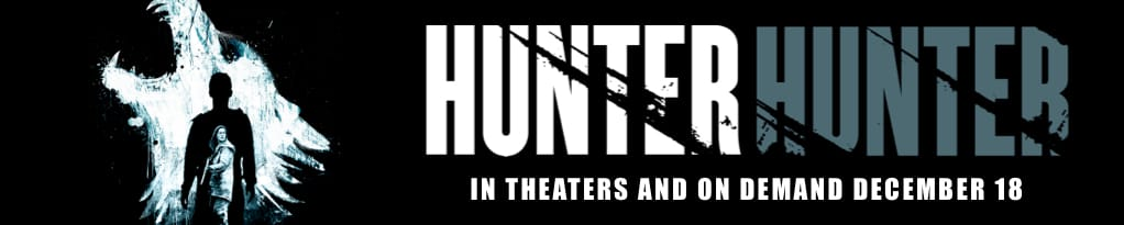 Poster image for Hunter Hunter
