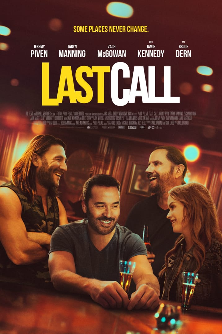 Poster image for Last Call