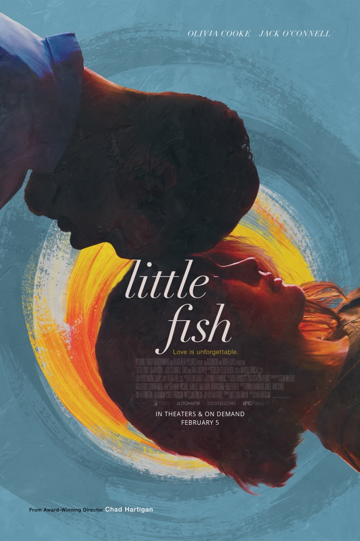 Poster image for Little Fish