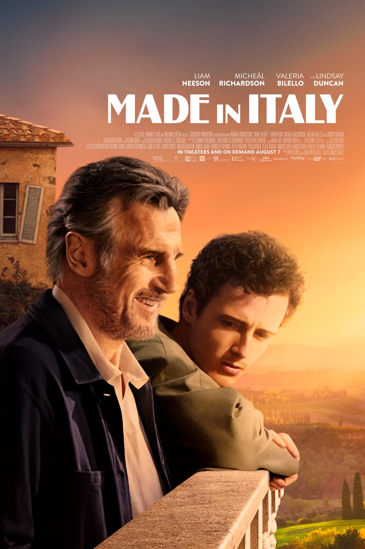 Poster image for Made in Italy