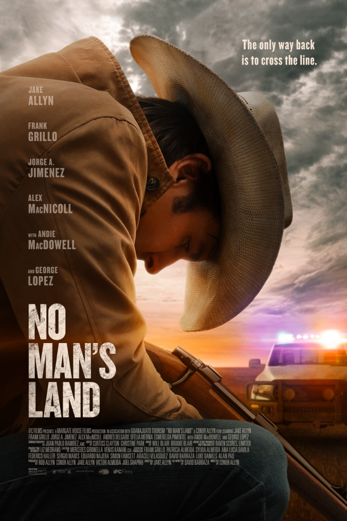 Poster image for No Man's Land