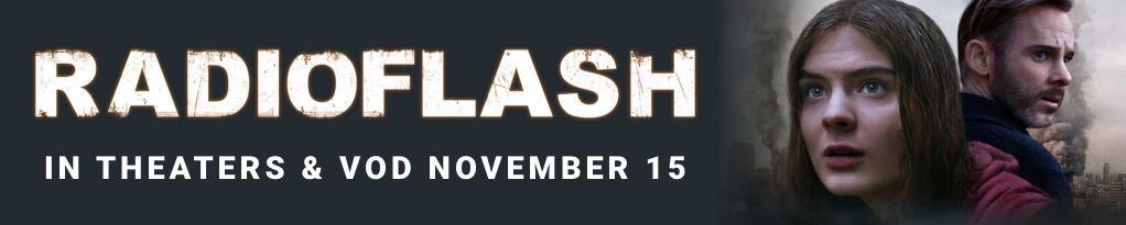 Poster image for Radioflash