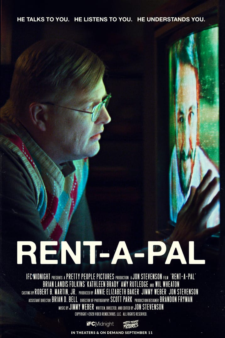 Poster image for Rent-A-Pal