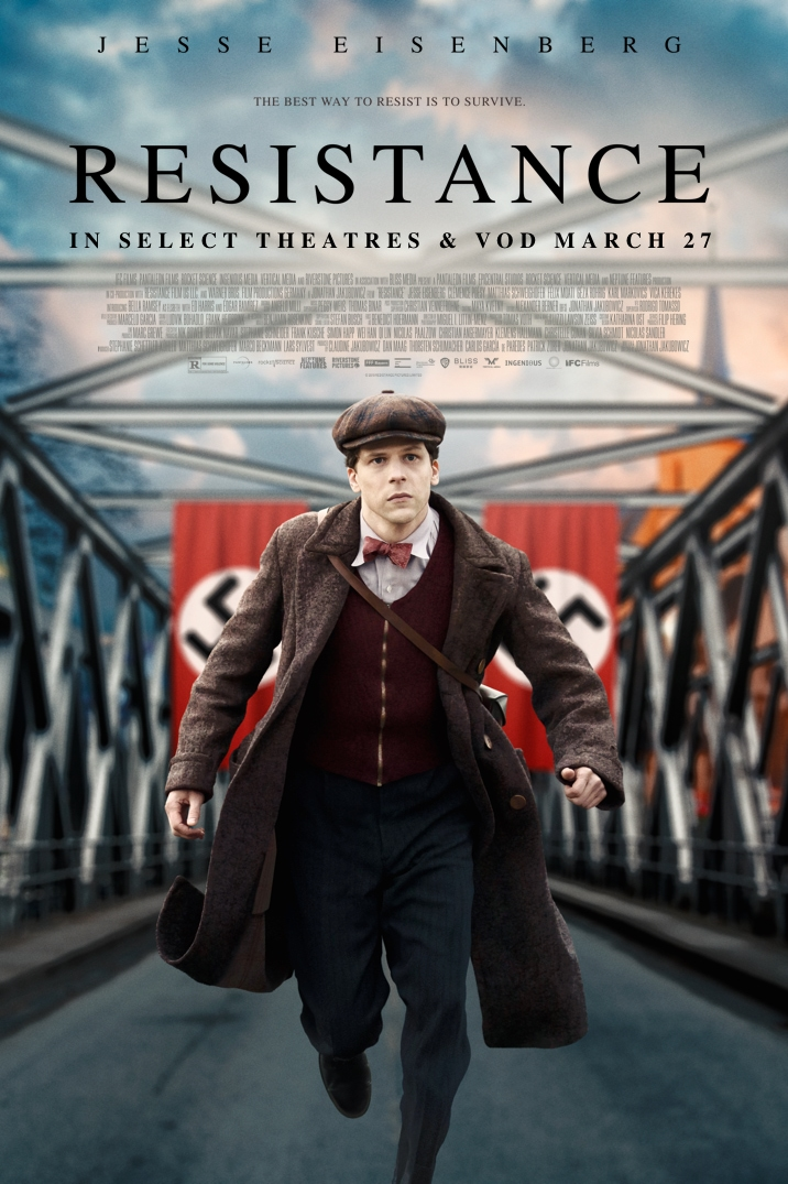 Poster image for Resistance