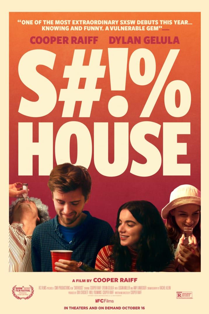 Poster image for Shithouse