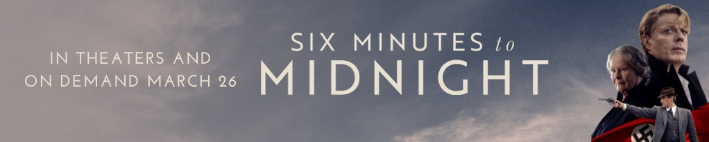 Poster image for Six Minutes to Midnight