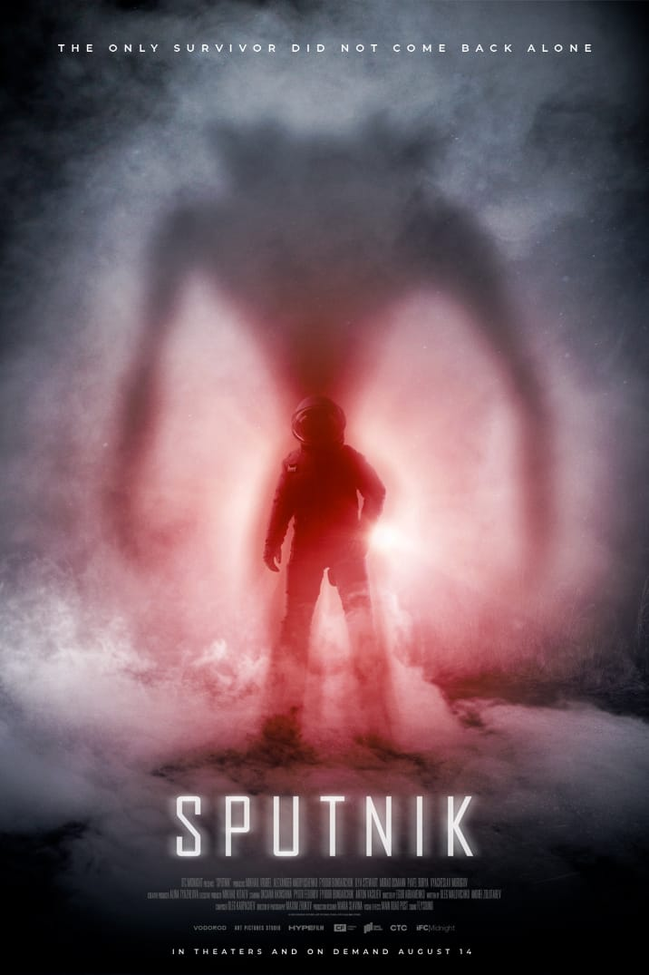 Poster image for Sputnik