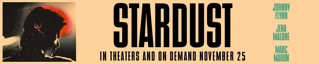 Poster image for Stardust