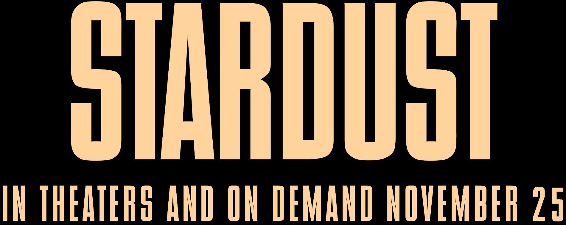 Stardust: Synopsis   IFC Films
