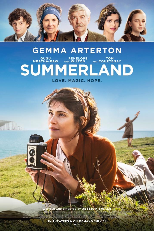 Poster image for Summerland