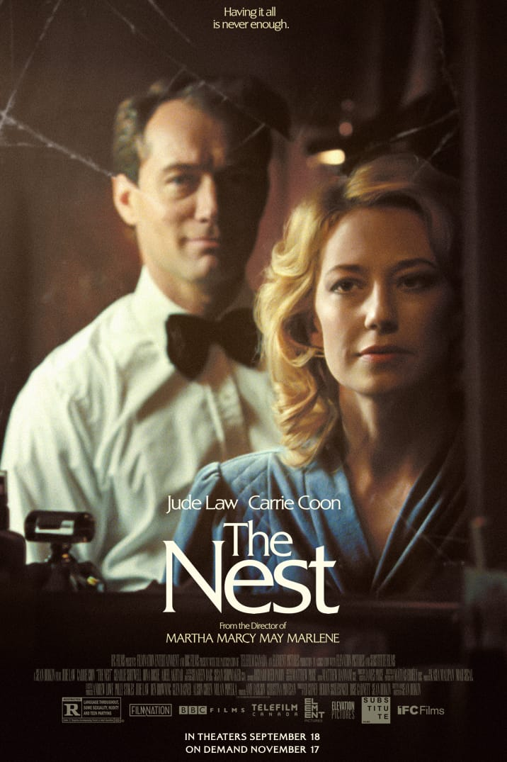 Poster image for The Nest