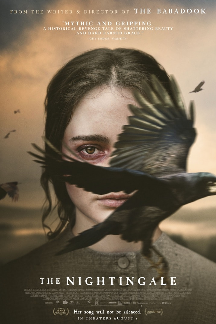 Poster image for The Nightingale