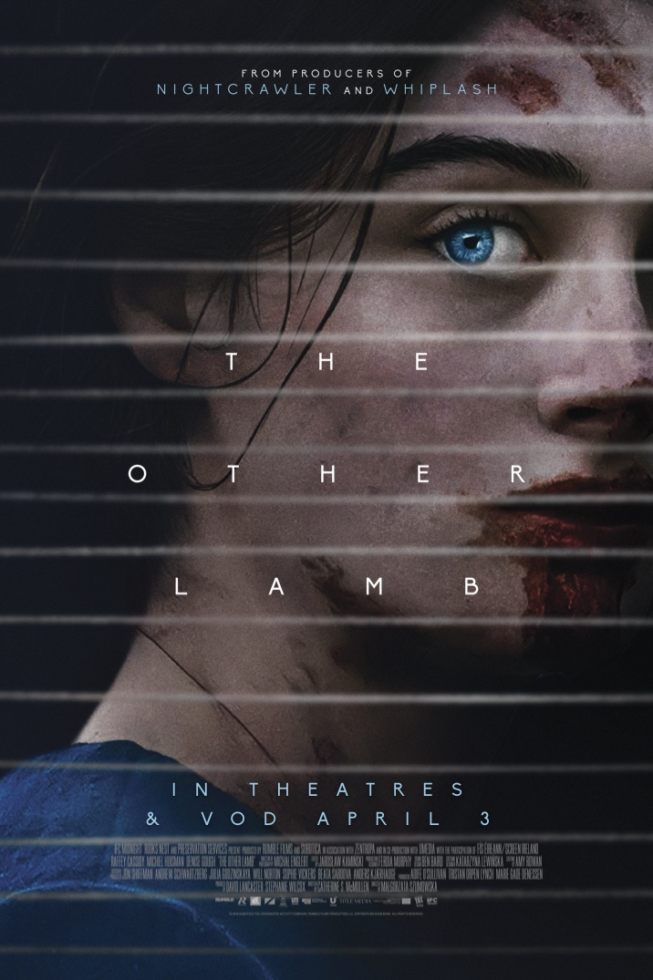 Poster image for The Other Lamb