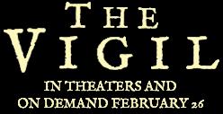 The Vigil: Synopsis | IFC Films