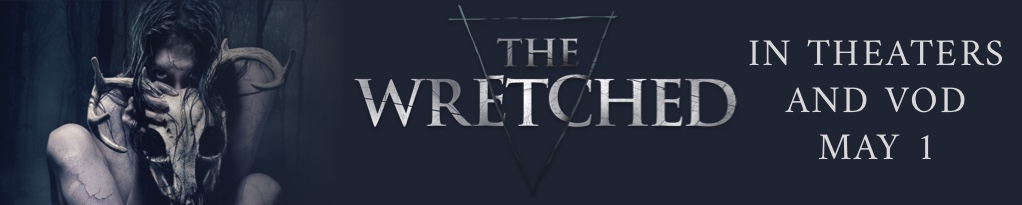 Poster image for The Wretched