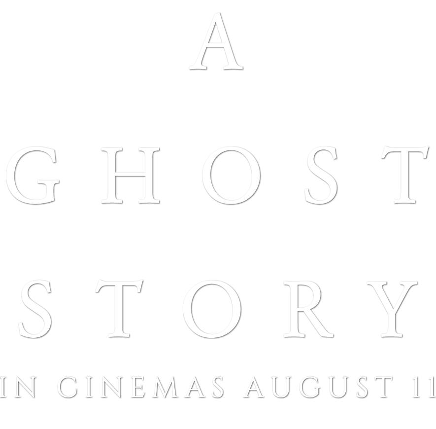 A Ghost Story : Synopsis | Picturehouse Entertainment